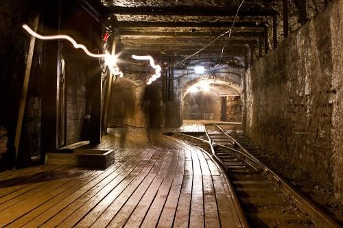Kohtla Mining park