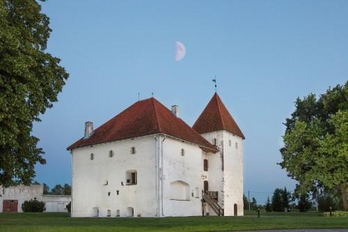 Purtse Castle