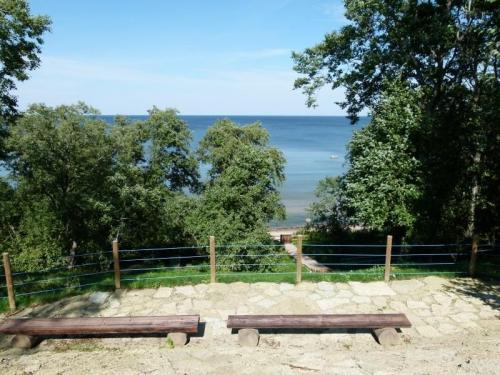 Mereoja Camping beach