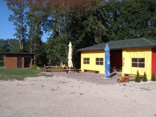 Mereoja Seaview Caravan & Camping