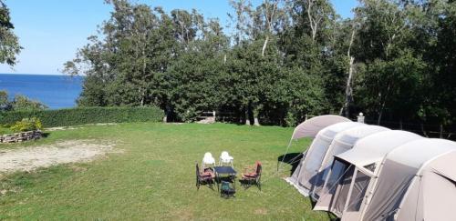 Mereoja Camping
